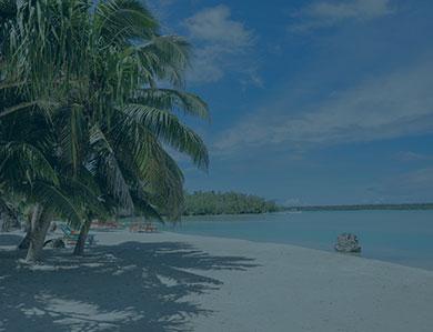 Explore Aitutaki - Home